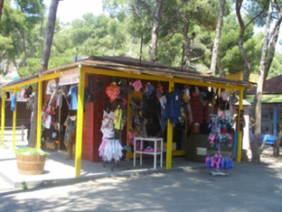 Boutique Western Booba Shop